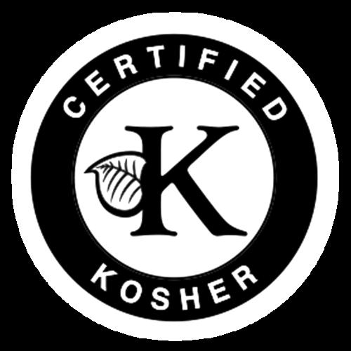 Kosher Certified Logo